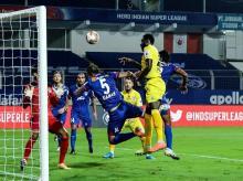 MUMBAI CITY FC, ISL, bengaluru fc