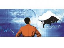 Market rally, bull, markets, stocks, economy, growth