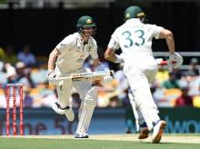 Steve Smith, Marnus Labuschagne