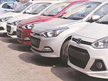 used car, second-hand cars, auto demand, automobile, cars, vehicles, hyundai