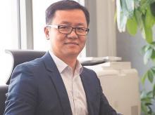 David Li, CEO, Huawei India