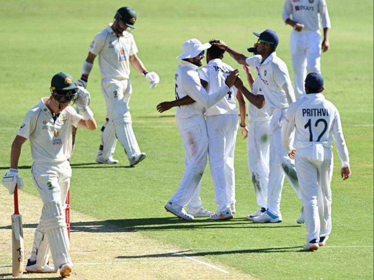 IND vs AUS LIVE 4th Test Day 4: Rain forces early tea; AUS lead by 276 runs | Business Standard News