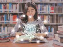 AI, ARTIFICIAL INTELLIGENCE, tech, education, management, online, digital