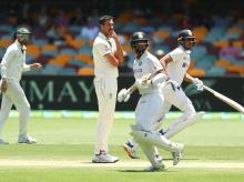 India vs Australia 4th Test, Shubman Gill, Pujara