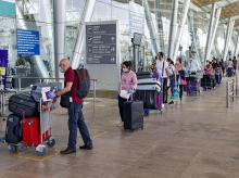 air travel, flights, passengers, aviation, airlines