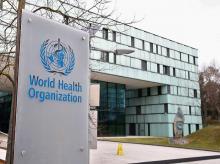World Health Organisation, WHO