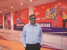 kishore biyani, future group, big bazar