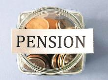 pensions, funds, retirement, investments, investors, savings