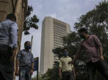 India's Finance ministry, sovereign bonds in foreign currencies, HSBC