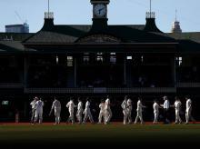 India vs Australia Sydney Test 2021