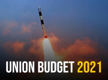 Space budget