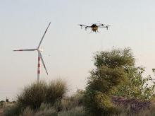 Agri ministry allowed to use drones for remote sensing data collection