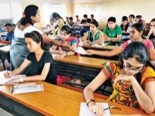 NEET exams