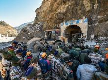 Uttarakhand flood, Uttarakhand glacier burst, flash flood