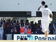 R Ashwin, India vs ENgland 2nd Test