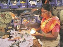 msme, jobs, workers, supply chain, industy, manufacturing, production, business, small, women, gender, female, workforce, labour force