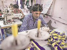 Garment, textile, business, MSME, sme, workers, jobs, employee, labour, manufacturing, local, economy