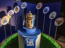 Indian Premier League | Photo: @IPL