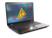 Trading outages, markets, stoppages, glitches, failures