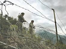 LOC, indian army, india pakistan, border, lac, war, cease fire, ceasefire