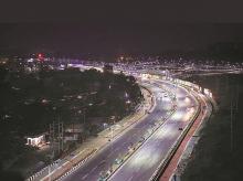 Mumbai, city, night life, curfew, lockdown