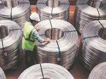 metals, commodity, steel prices