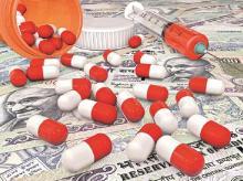 Pharma stocks, firms, earnings