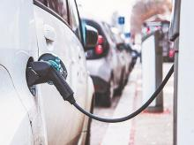 EVs, Electric vehicles, cars, automobile, charging, battery