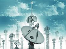 telecom sector, auctions, spectrum, signal, communication, tech
