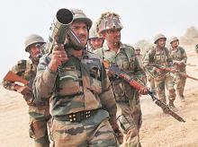 Indian army, military