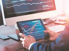 markets, stock market, brokers, brokerages, sensex, correction, nifty, shares, growth, profit, economy, gain