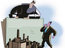 privatisation, disinvestment, company, firms