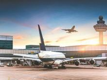 AAI, airports, flights, aviation, airlines
