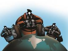 Global investors, investment, FDI, FPI