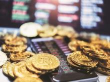 bitcoin, cryptocurrency, digital, exchanges