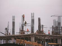 Infrastructure, DFI, workers, contruction, realty, real estate, property, workers, labour