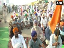 Farmers' protest, Bharat Bandh