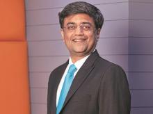 Aseem Dhru, Founder & Chief Executive Officer, SBFC Finance