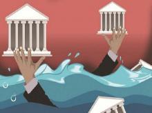 banks, bad loans, NPAs, IBC, assets