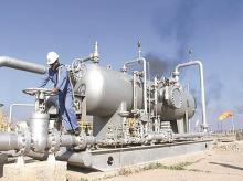 Domestic natural gas price kept unchanged at $1.79 per mmBtu for April-Sept