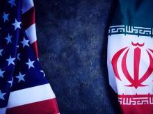 US Iran,