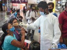 Coronavirus, Mumbai, Maharashtra