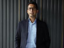 Trifecta Capital co-founder and managing partner Rahul Khanna