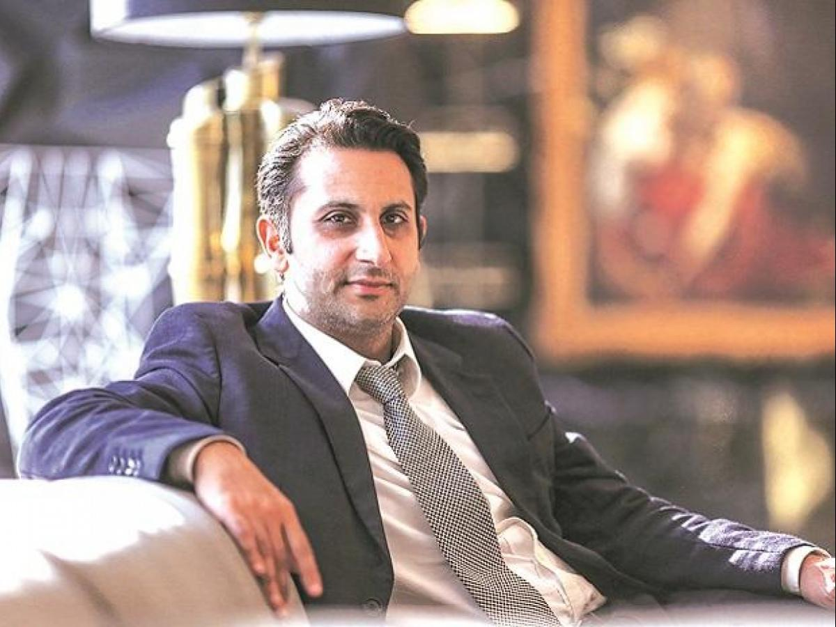 Serum CEO Adar Poonawalla says will return to India in a few days |  Business Standard News