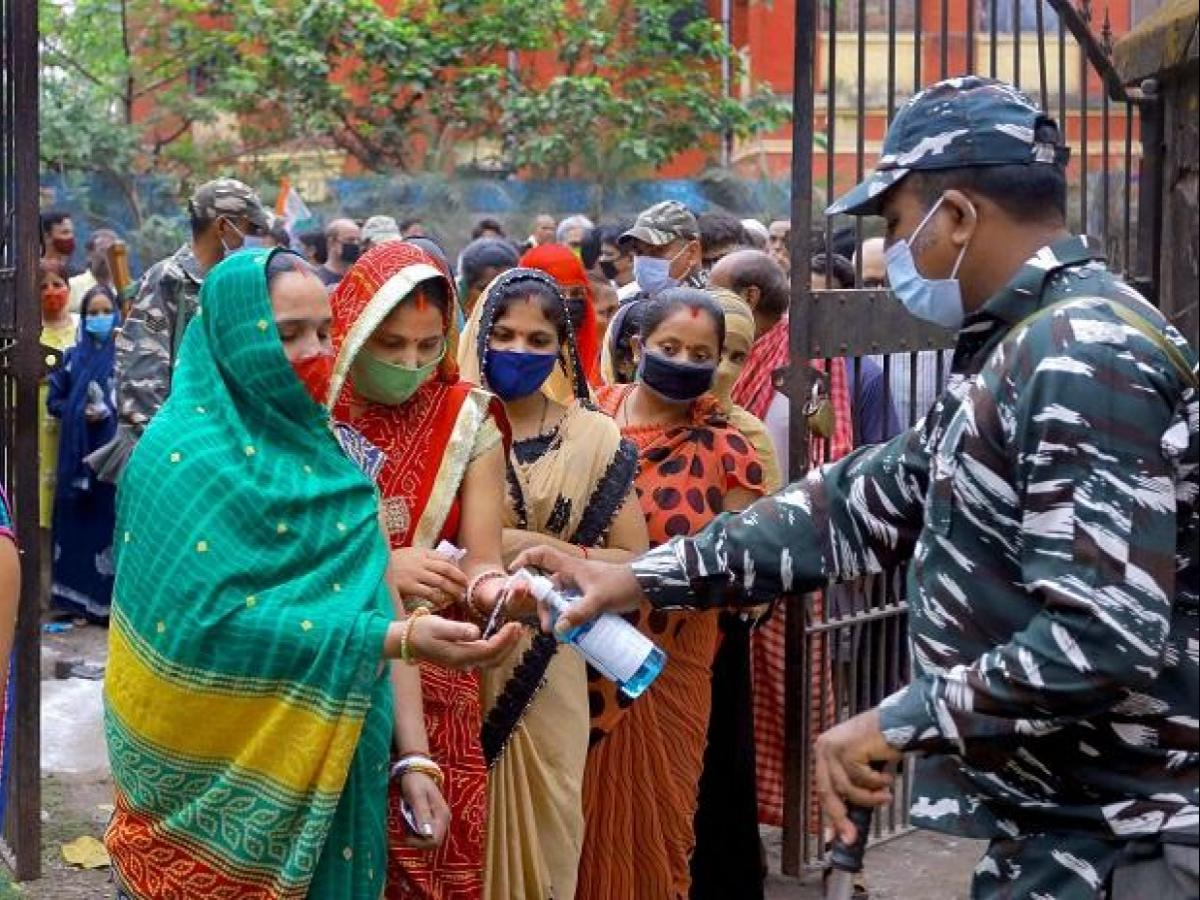 West Bengal election: 34 constituencies to go to polls in seventh phase | Business Standard News