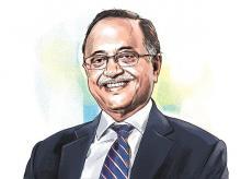 Neeraj Kumar, former commissioner of police, Delhi