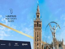 Laureus World Sports Awards 2021
