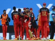 IPL 2021: Check Royal Challengers Bangalore's full schedule and squad here