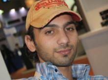 Kashif Tahir
