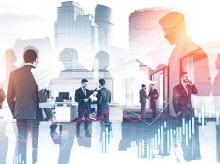 business, hiring, job, stock market